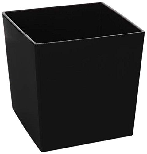 Resistentes y llamativas macetas cuadradas 40x40 para exterior