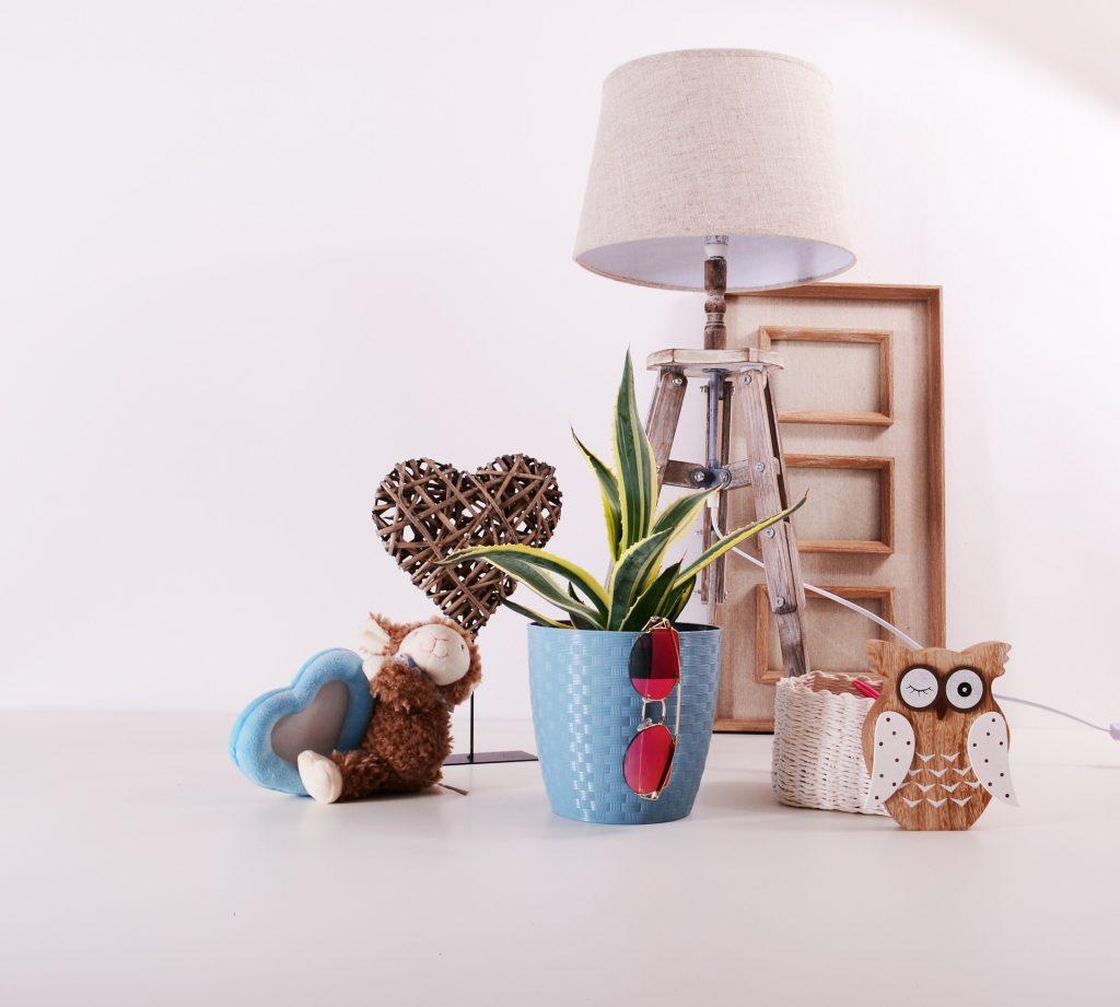 Macetas originales online para la decoración de interiores